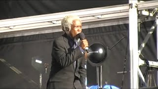 Billy Ocean, Love really hurts. Silverstone 2013