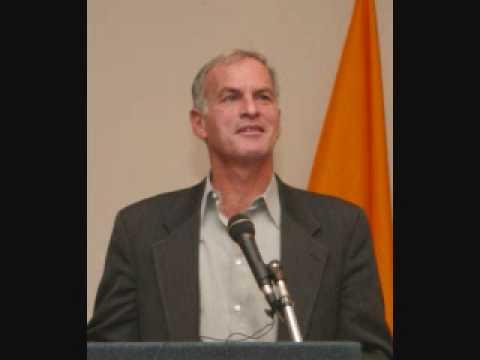 Norman Finkelstein debates Daniel Pipes, 1996 pt. 1 of 2