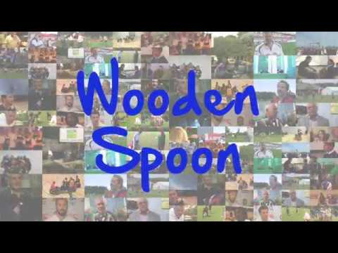 Supporting Wooden Spoon Charity Asset Harbour Ltd