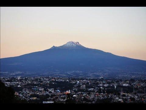 TODO SUCEDERÁ al Despertar el Volcán La Malinche: TANIA DE LA VEGA. #InsólitaExperiencia