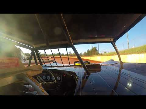 Timbo Mangum #T1 Late Model Lancaster Speedway 4-28-18