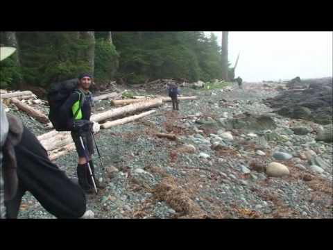 North Coast Trail