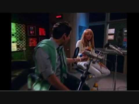 David Archuleta & Miley CyrusI Wanna Know You