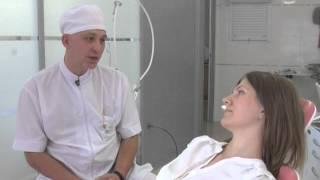 видео Стоматологический лазер - лечение периодонтита