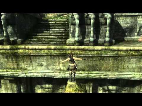 Tomb Raider 2013 дата выхода, системные требования