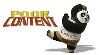 How to Check If Your Website is Penalized by Google Panda Algorithm