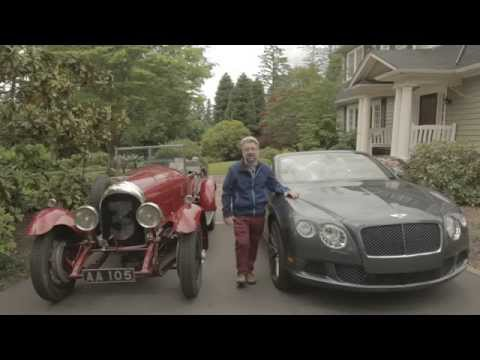 TestMiles | Automotive News: The making of a Bentley