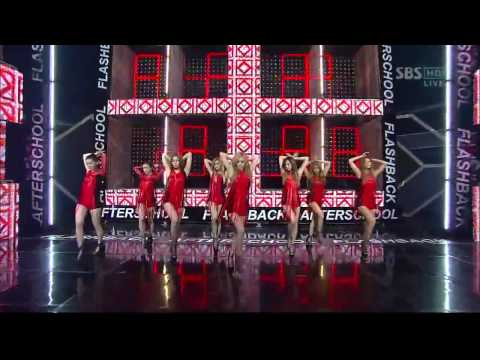 [Live HD 720p] 120624 After School - Rip Off + FlashBack