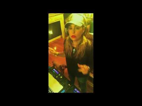 DJ LIZARD SUNDAY DISCO MIX