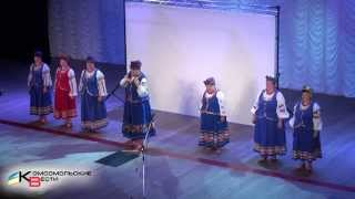 Концерт Натальи Фалион и
