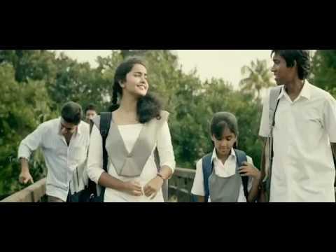 Premam movie scene in uyriadi song