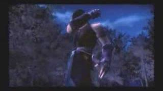 Tenchu Time of the Assassins intro
