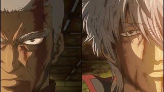 Gintama「AMV」- Ending 17: Samurai Heart (Some Like It Hot!!)