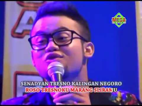 TRESNO KALINGAN NEGORO NOVAL KDI Feat VITA KDI