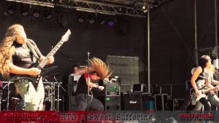 Red To Grey - Sweet Suffering live HD.mp4