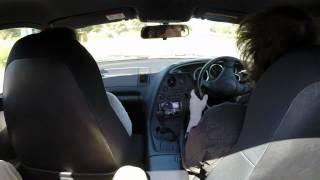 2002 toyota supra sz r quick drive