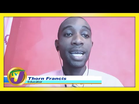 Blooming Thorn - From Poverty to Enriching Minds | TVJ Smile Jamaica