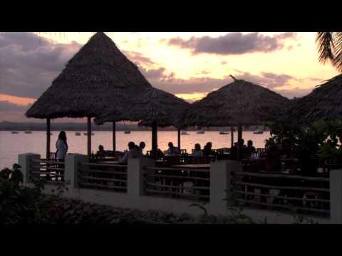 Essential Destinations - Dar es Salaam - The Slipway