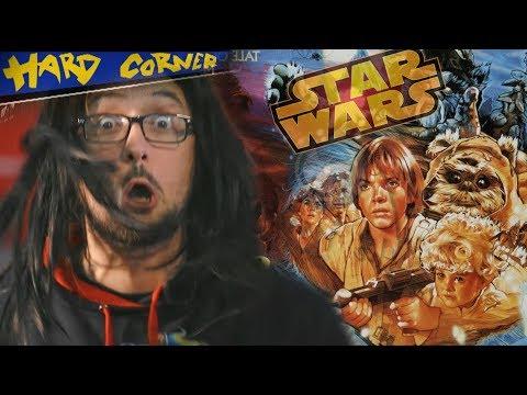 STAR WARS : Le Film des Ewoks ?