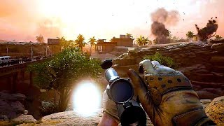INSURGENCY: SANDSTORM - Official Gameplay Demo (2018)