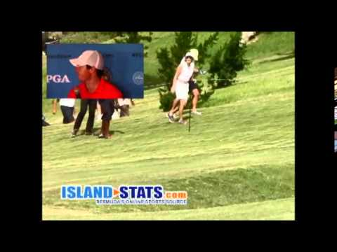 PGA Grand Slam of Golf 2014 Day 2