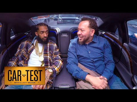 Car Test: Nipsey Hussle
