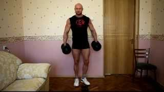 Как накачать руки в домашних условиях увеличить мышцы(Базовый тренинг на массу http://sports-secret.ru/op/go/753/p/massa1 Красивое рельефное тело http://sports-secret.ru/op/504 Любой спорт..., 2014-05-03T15:10:14.000Z)