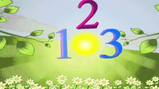 123 cartoon video for childrens