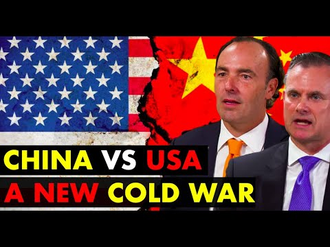 Is the US-China Trade War a Cold War? (w/ Kyle Bass and Gen. Robert Spalding)