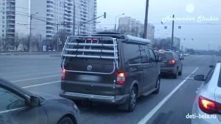 Car for trip - машина для путешествий