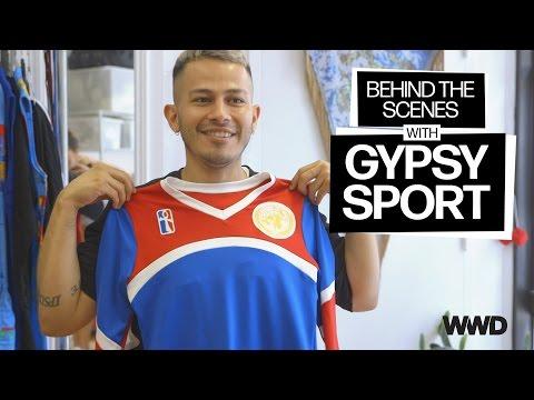 Gypsy Sport Spring 2017: Behind the Scenes at NY Fashion Week