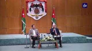 الرزاز تراجع مستوى الخدمات انعكس على مستوى معيشة الأردنيين - (27-11-2018)