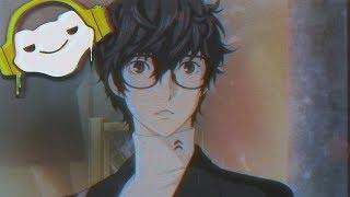 Persona 5 Beneath the Mask [Lo-Fi Edit]