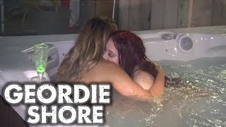 Geordie Shore Season 10 |