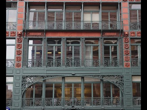 Exclusive Video Tour of Savant SoHo Loft
