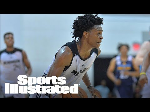 NBA Summer League: De'Aaron Fox & More Rookies Compared To NBA Stars | SI NOW | Sports Illustrated