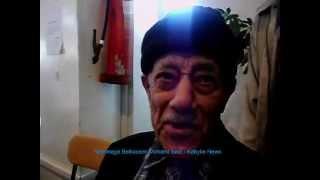 Kabylie - chant: Taleb Rabah rassure sur sa santé :