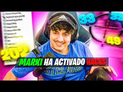 🤣 PARECE QUE LLEVO HACKS 🤣 - Mejores Momentos Twitch España #mejoresmomentos #twitch