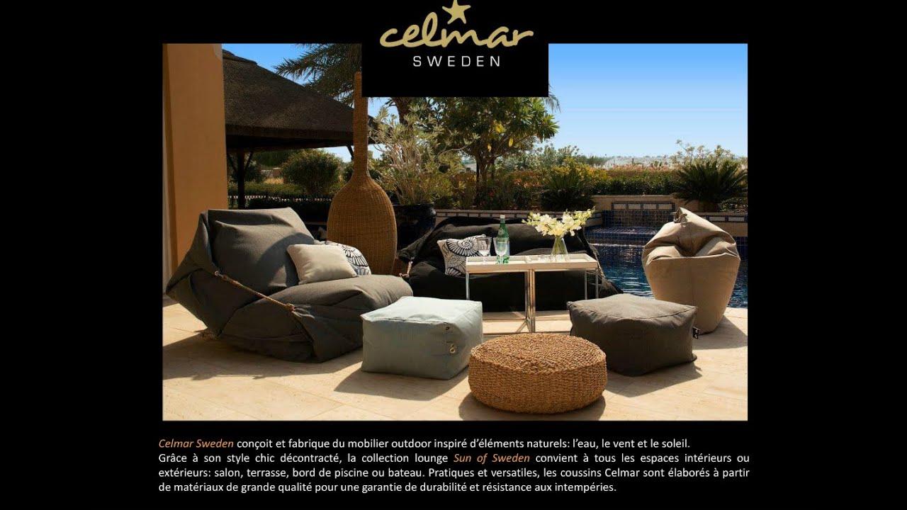 salon de jardin en tissu imperm able sun mobilier bordeaux gironde youtube. Black Bedroom Furniture Sets. Home Design Ideas