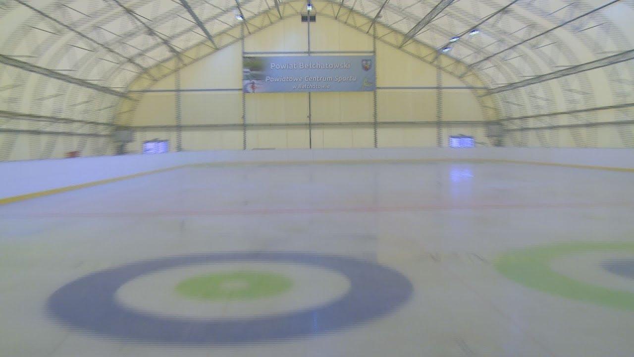 TKB – Ogólnopolski Turniej Curlingowy na lodowisku PCS – 29.11.2017