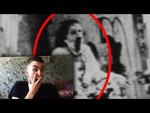 СТРАШНЫЙ ДЕМОН. Призраки атакуют хоррор видео - ПОПРОБУЙ НЕ ОТВОРАЧИВАТЬСЯ ЧЕЛЛЕНДЖ!