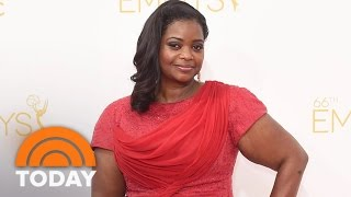 Golden Globe Nominee Octavia Spencer: 'Hidden Figures' Is A Love Letter To John Glenn | TODAY