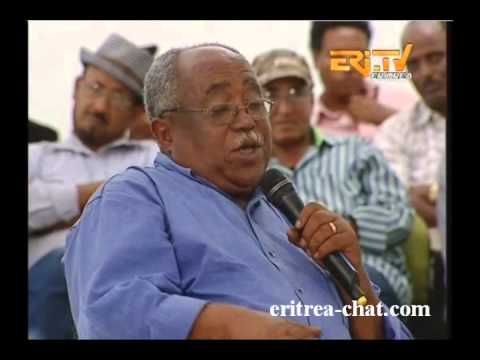 Eritrea Interview About Martyr Mikele Meles Brother of Helen Meles