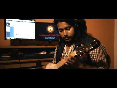 Ghorer Chabi  Teaser - Marangburu | Folk Studio Bangla New Song 2018