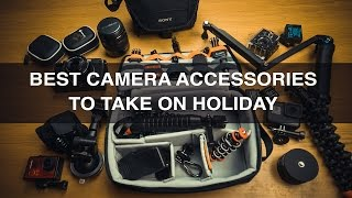 my favourite travel photography accessories   and olympus pen f fault