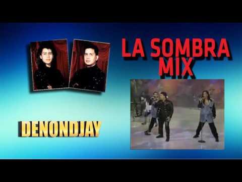 La Sombra Cumbia Mix