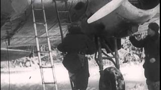 Wings of Russia documentary. Issue 5. Bombers - The Flying Armada