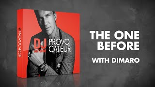 DJ Antoine & Dimaro – The One Before (Radio Edit)