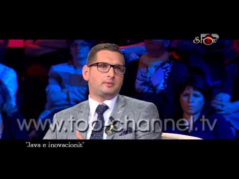 Top Show, 19 Maj 2015, Pjesa 2 - Top Channel Albania - Talk Show