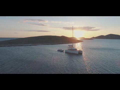 DJI – Sailing in the Adriatic Sea